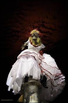 LeeAnn McLaneGoetz McLaneGoetzStudioLLCcom - A wild Monster Masked Ball