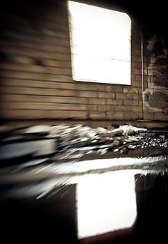 David Hahn - Abandon