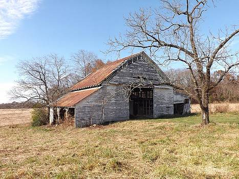 Abandonded by Bill Talich