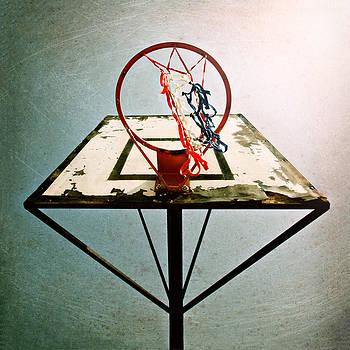 Abandoned basket by Nermin Smajic