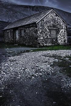 Svetlana Sewell - Abandoned Farm