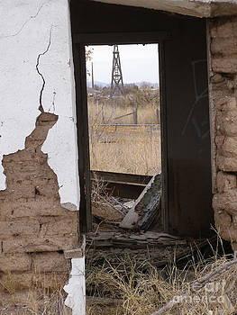 LeLa Becker - Abandoned in Texas