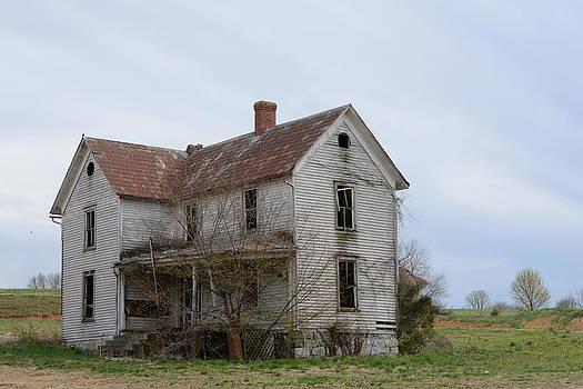 Abandoned in Virginia by Teresa Tilley