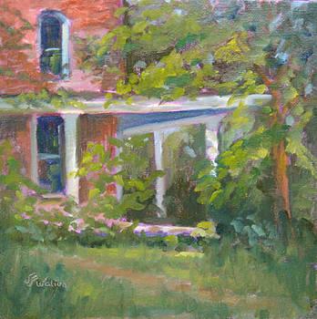 Abandoned by Judy Fischer Walton