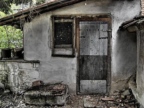 Abandoned by Neven Spirkoski