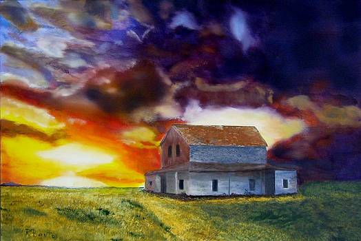Abandoned by Robert Benton