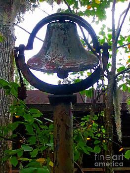 Abbey Bell by Lisa Jones