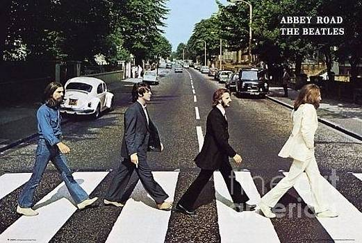 Abbey Road by Abbey Road