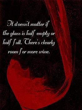 About Wine by Amanda Struz