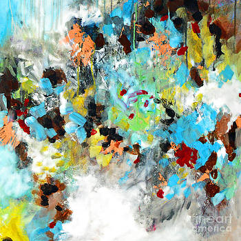 Abstract 1 by Tracy-Ann Marrison