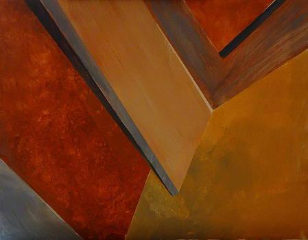 Abstract #13 by Laura Skoglund
