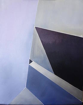 Abstract #16 by Laura Skoglund