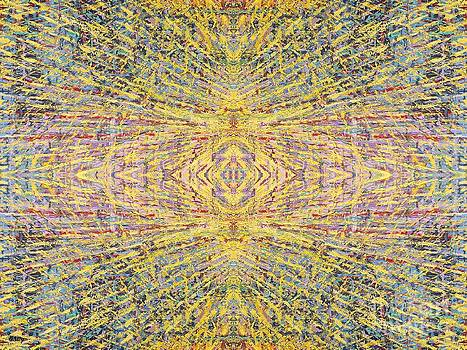 Abstract 180 by Patrick J Murphy