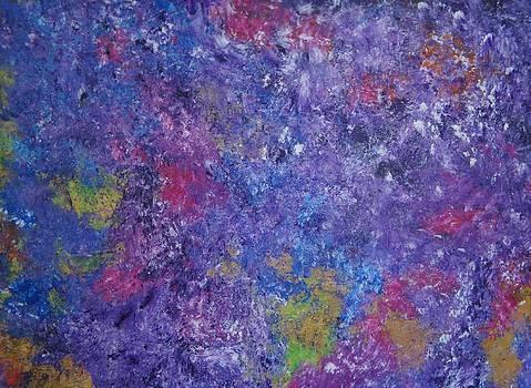 Abstract 2 by Kristine Bogdanovich