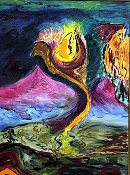 Abstract #2 by Vladimir A Shvartsman