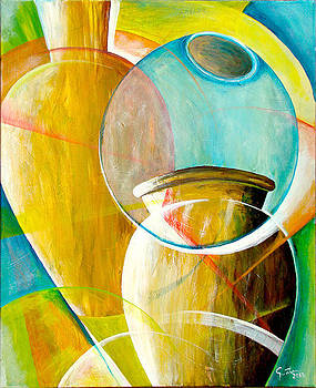 Abstract  4 by Carvil Gunter