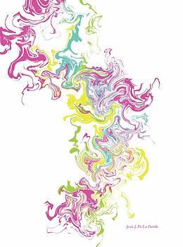 Abstract 9 by Jessie J De La Portillo