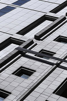 Abstract Architecture by Pavel Bendov