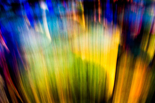 Abstract Art Photography7 by Brian Christensen