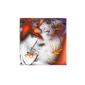 Steve K - Abstract Chaos