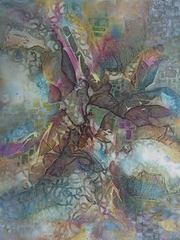 Dee Carpenter - Abstract