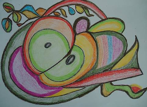 Abstract by Fladelita Messerli-