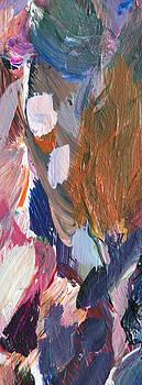 David Lloyd Glover - Abstract Heart