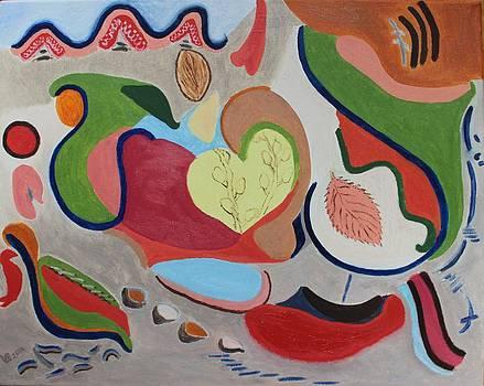 Vera Smith - Abstract I