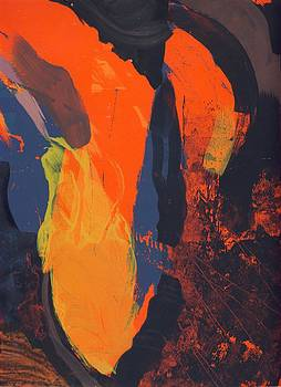 Alfred Ng - abstract in colors