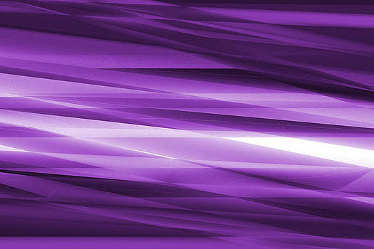 Abstract modern purple  background by Somkiet Chanumporn