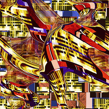 rd Erickson - Abstract Number 070 - passage of Superman