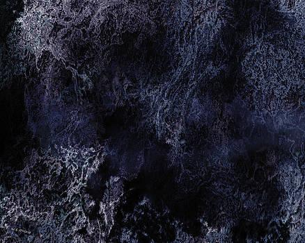 Wolfgang Schweizer - abstract scenery no.6 - nightmare