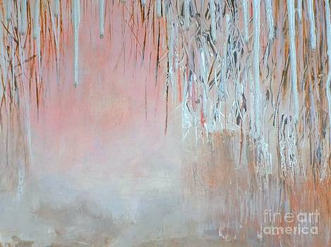 Abstract Spring by Donna Dixon