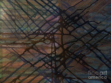 Josh Jeffers - Abstract vs 2