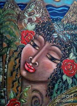 Abundance by Maya Telford