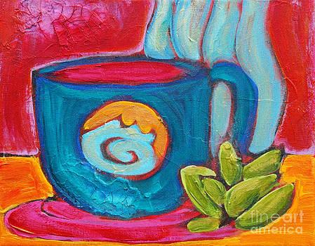 Abundance by Sara Zimmerman