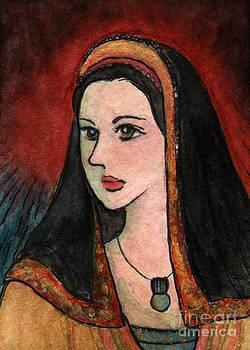 Ac078 Joanna the Mad by Kirohan Art