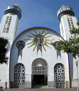 Ramunas Bruzas - Acapulco Cathedral