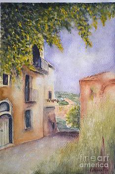 Accadia by Kathleen Pio