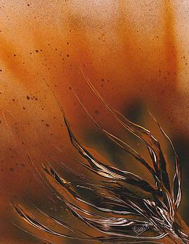 Jason Girard - Accumulation Plant