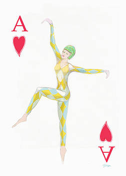 Ace of Hearts by Tom Conway