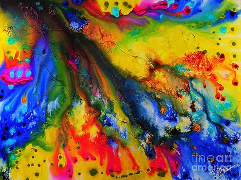 Acid Waters by DM Kent