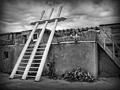 Acoma Pueblo by Dale Paul