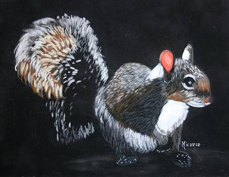 Acorn Addict by Michele Turney