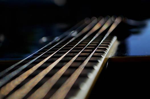 Acoustic Bokeh by Along The Trail