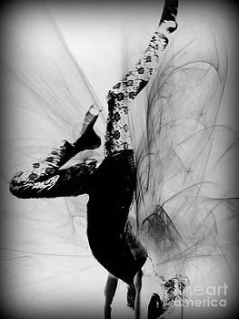 Samantha Radermacher - Acrobatics