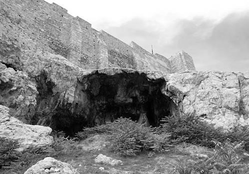 Ramunas Bruzas - Acropolis Caves