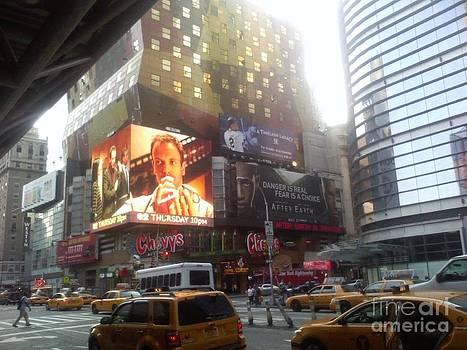 across America 15 NY by Vale Tek
