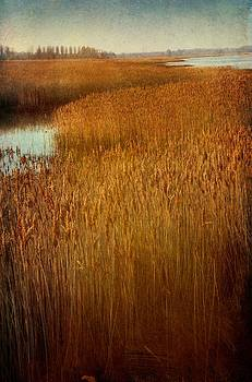 Across to Iken by Tim Kahane