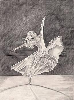 Adagio by Beverly Marshall